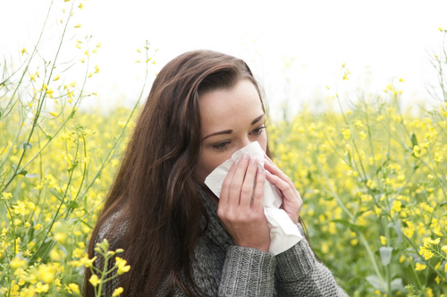 Allergies that Can Alter Your Oral Health